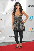 Teresa Giudice at The Cable Show 2010: An Evening With NBC Universal, Universal Studios, Universal C