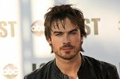 Ian Somerhalder at