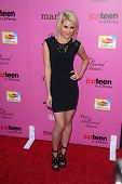 Chelsea Staub at the 12th Annual Young Hollywood Awards, Wilshire Ebell Theater, Los Angeles, CA. 05-13-10