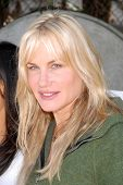 Daryl Hannah at the EMA Celebrates the Garden Challenge by
