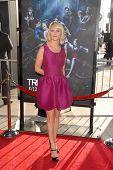 Tara Buck at HBO's