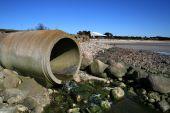 Waste Pipe Sewage