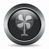 Air conditioner icon