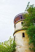 Vintage Water Tower