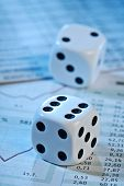 Dice And Stock Prices