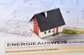 House And Energy Certificate