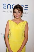 LOS ANGELES - JUN 24:  Jen Lilley at the 5th Annual Thirst Gala at the Beverly Hilton Hotel on June