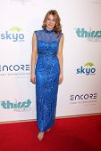 LOS ANGELES - JUN 24:  Maitland Ward at the 5th Annual Thirst Gala at the Beverly Hilton Hotel on June 24, 2014 in Beverly Hills, CA