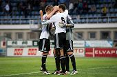 SK Dynamo Ceske Budejovice players
