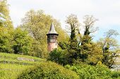 tower of Mainau
