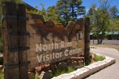 North Rim Visitor Center