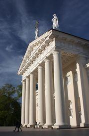 image of stanislaus church  - St - JPG