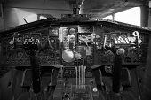 Cabin Plane