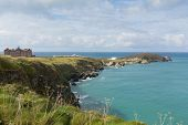 Newquay Cornwall England UK