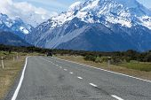 New Zealand Highway