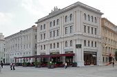 Hotel Duchi Trieste