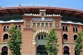 Arena Barcelona