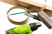 Furniture Edges And Tools