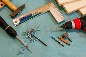 Tools Carpenter