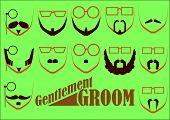 Gentlemen Groom