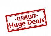 Huge Deals