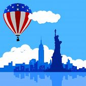 Air Balloon New York