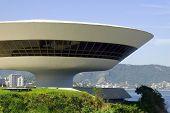 Niemeyer Museum Of Contemporary Arts