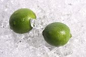 Limes On Ice