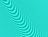 Fractal rendition of a blue water ripple background
