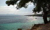 Beach Croatia