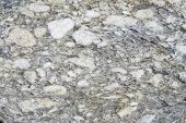 natural texture background of stone  agglomerate