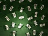 Money Theft