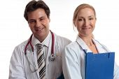 foto of medical assistant  - Medical Assistance - JPG