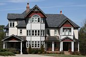 Decorative Large Home