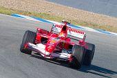 Scuderia Ferrari F1, Michael Schumacher, 2006