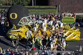 2012 Tournament of Roses Parade-Oregon