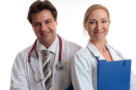 picture of medical assistant  - Medical Assistance - JPG