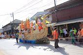 Chak Phra Festivals