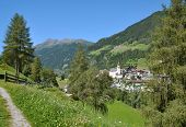 Neustift,Stubaital,Tirol,Austria