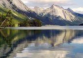 Medicine Lake - Alberta
