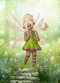 Pixie's Garden