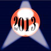 2013 Globe