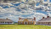 Histórico Fort Snelling