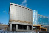 radiological center, Tyumen, Russia