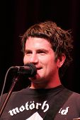 Matt Nathanson At Mountain Stage