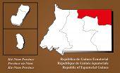 Guiné Equatorial - destacada Kie-ntem