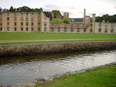 Port Arthur Penal Colony And Cove