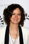 LOS ANGELES - JUL 16:  Sara Gilbert arrives at