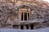 Petra - Jordan (little Petra)