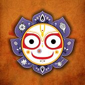 foto of vedic  - Jagannath - JPG